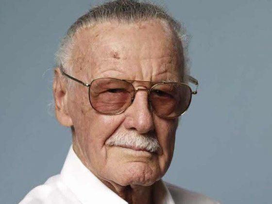 Stan Lee sebagai panutan