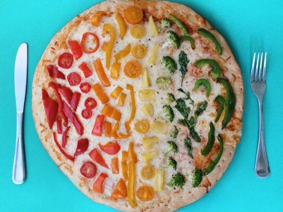 Gangguan OCD menyukai keteraturan dalam topping pizza, ocd adalah