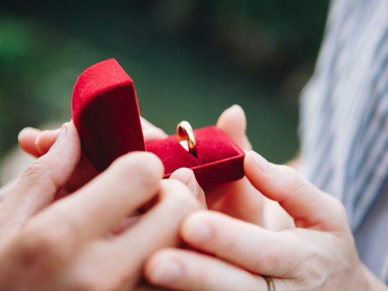 marriage ring, cara melamar yang disukai cewek, cara melamar kesukaan cewek, cowok harus melamar cewek seperti ini