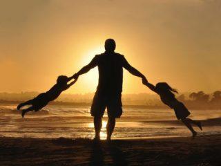 peran ayah bagi anak