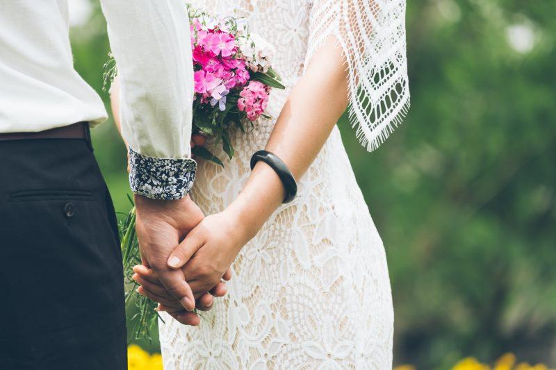 5 buku pernikahan