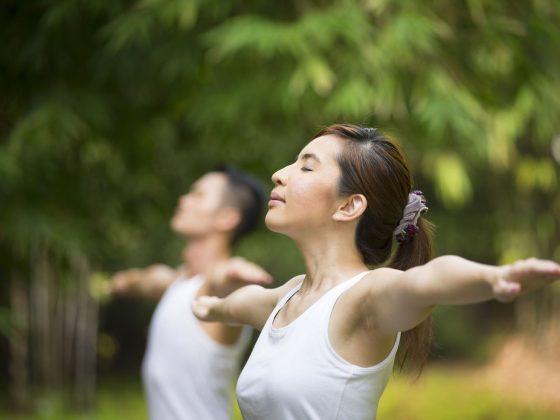 gak tahu cara meditasi