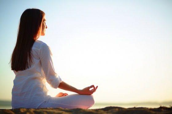 mitos meditasi