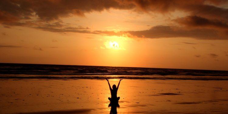 bagaimana meditasi bila berisik