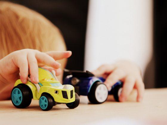 cara mendidik anak usia 3 tahun