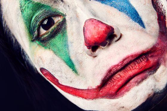 skizofrenia pada joker