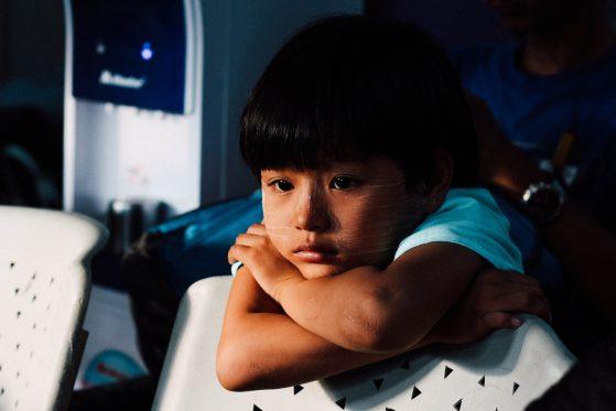 dampak negatif anak broken home