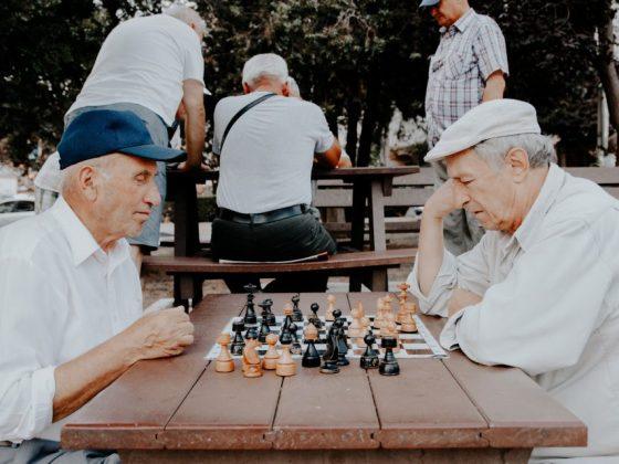 penyakit orang tua lanjut usia