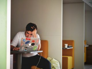 Penyebab stres kerja