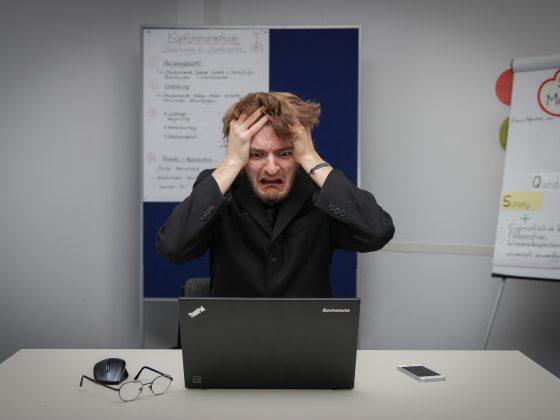 pengaruh stres kerja pada karyawan