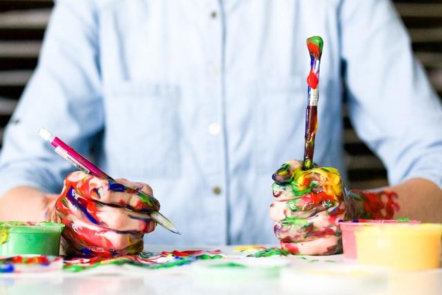 menghargai diri sendiri membuat kreatif