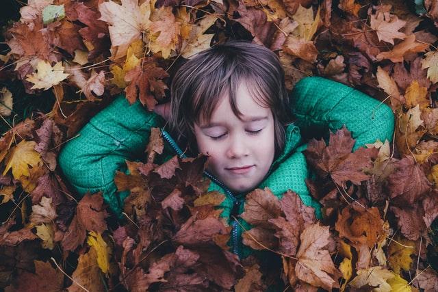 Meditasi untuk anak