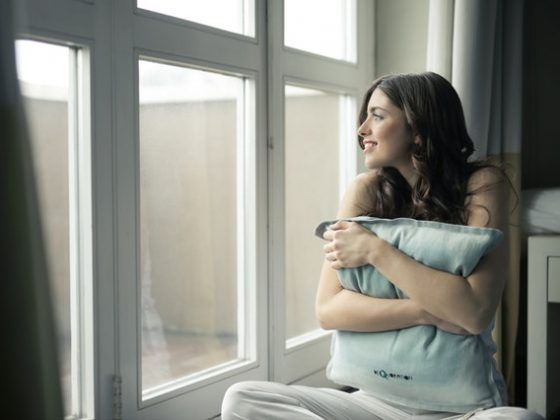 agar tidak mudah stres terapkan 6 kebiasaan sehat ini yuk!