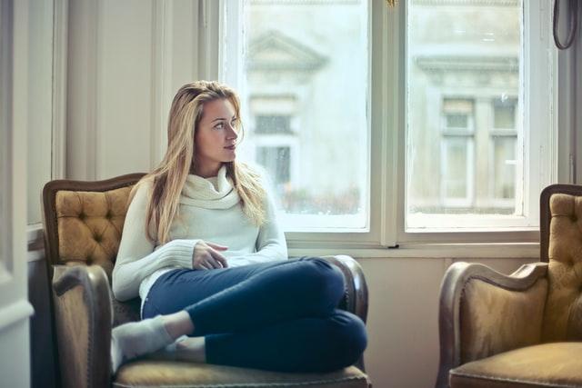 latihan meditasi di rumah