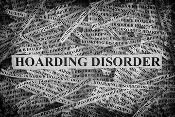assesment hoarding disorder