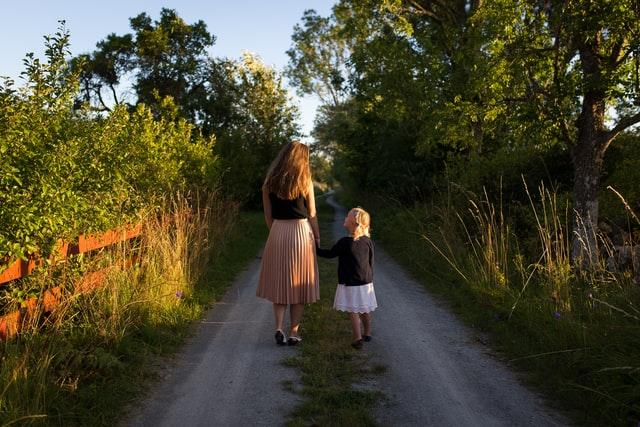 Menumbuhkan percaya diri anak usia dini