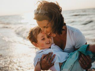 kebiasaan menabung pada anak