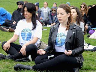 meditasi untuk bisnis