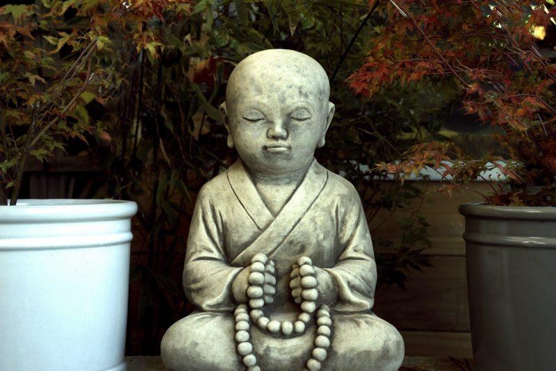 teknik meditasi spiritual