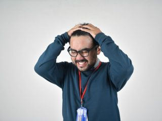 faktor tekanan kerja
