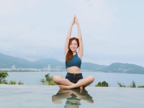 Belajar meditasi dengan langkah mudah berikut
