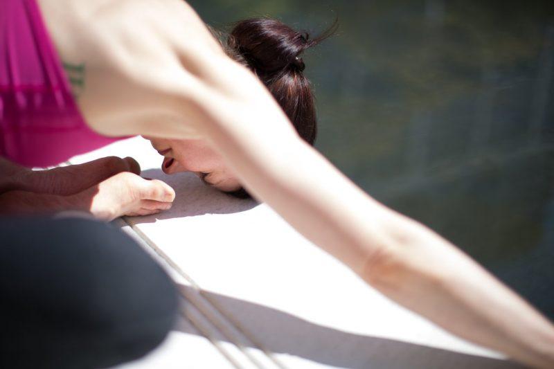 cara meditasi yoga