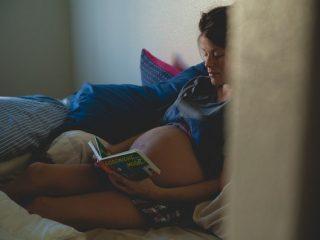 Bahaya stres pada ibu hamil