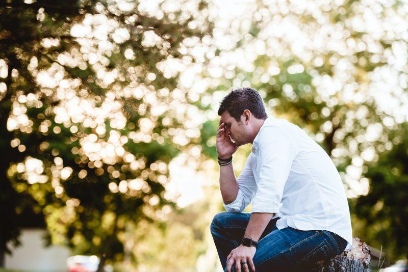 stres dan meditasi