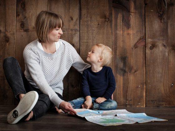 Cara Mendidik Anak Agar Cerdas dan Percaya Diri