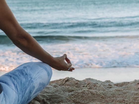 cara meditasi
