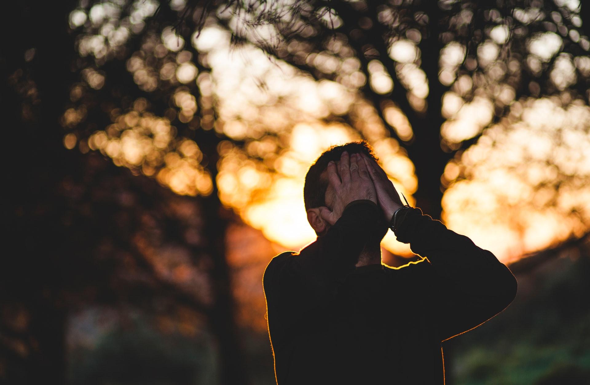 meditasi untuk menghilangkan stres