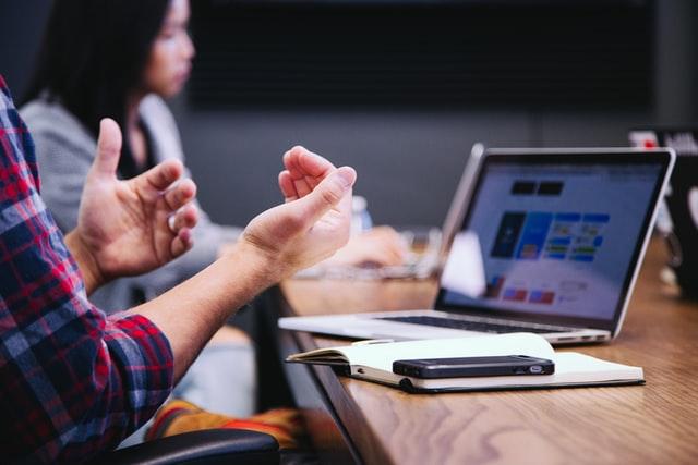 kinerja karyawan menurun