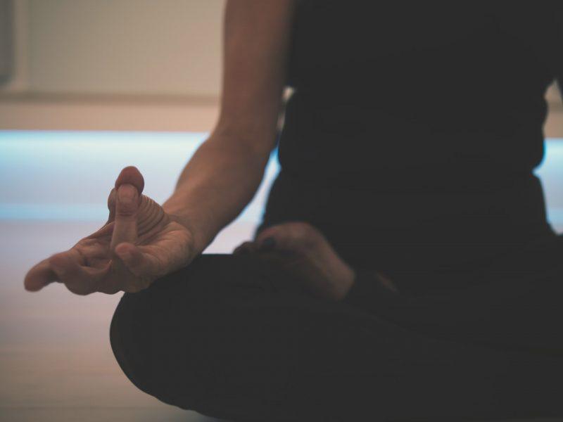 tingkatan meditasi