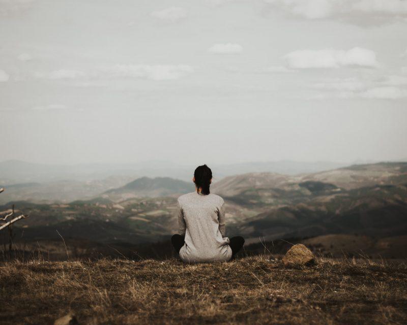 mengingat manfaat meditasi