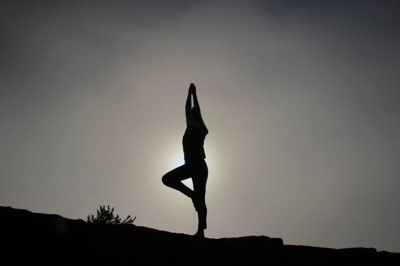 meditasi usai yoga
