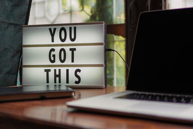 motivasi untuk Anda