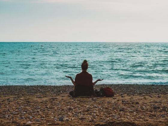 fungsi meditasi