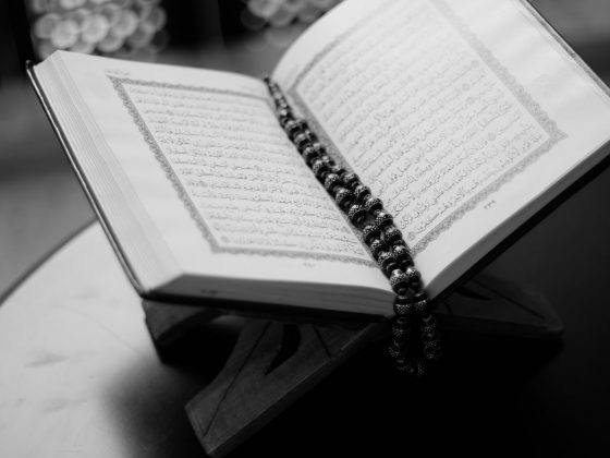 cara islami menghilangkan stres
