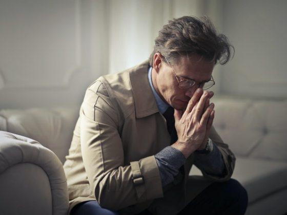 Cara hilangkan stres pikiran