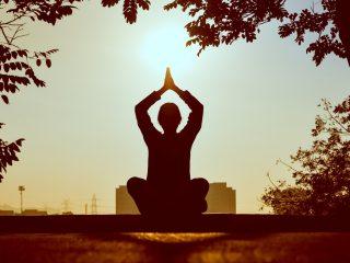 fakta tentang meditasi