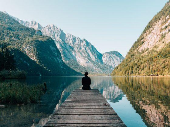 tidak rutin meditasi