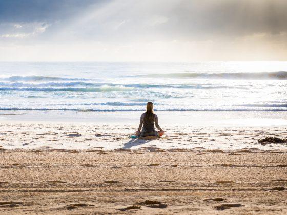 posisi meditasi yang baik