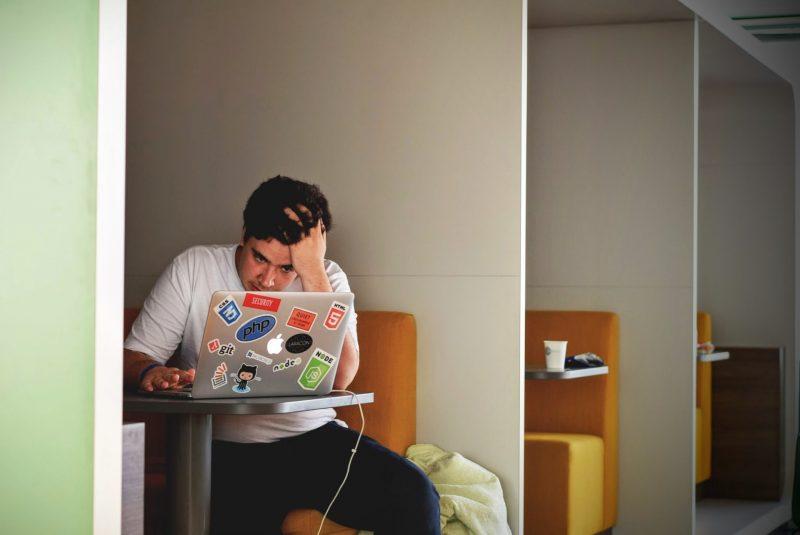 mengatasi burnout kerja