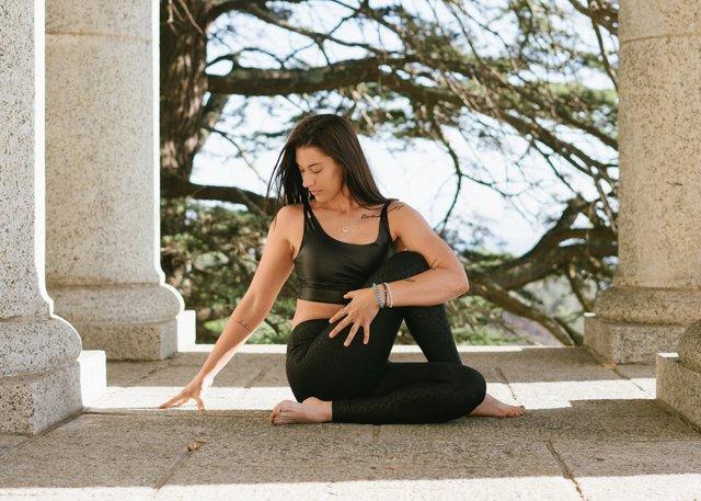 Manfaat Meditasi Bagi Otak