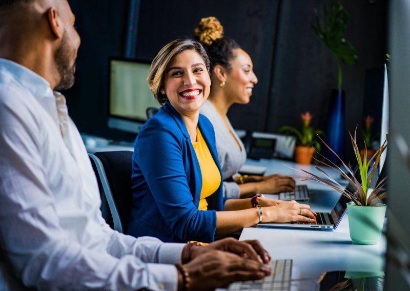 dampak positif resiliensi kerja