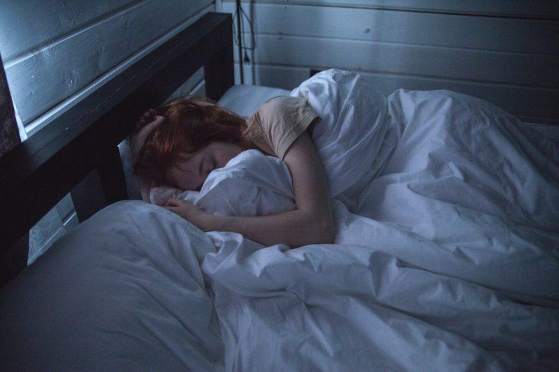 meditasi untuk tidur