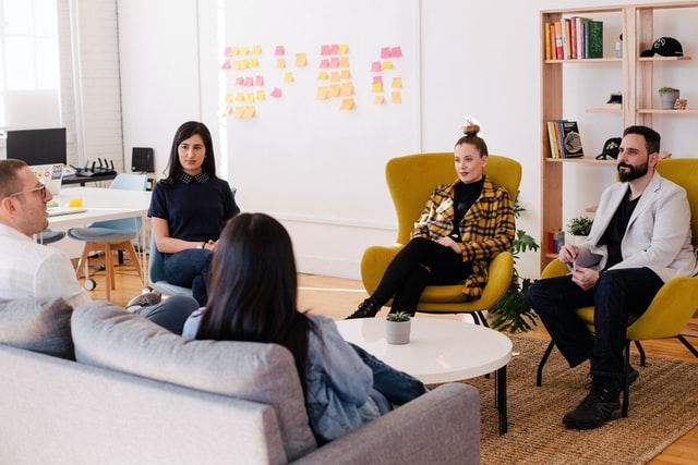 mindfulness di kantor