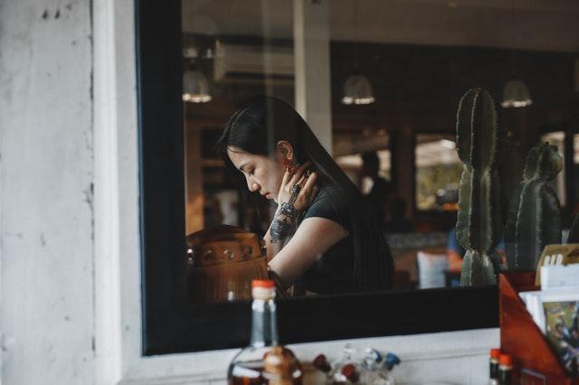 Sakit leher menjadi ciri-ciri seseorang terkena stres