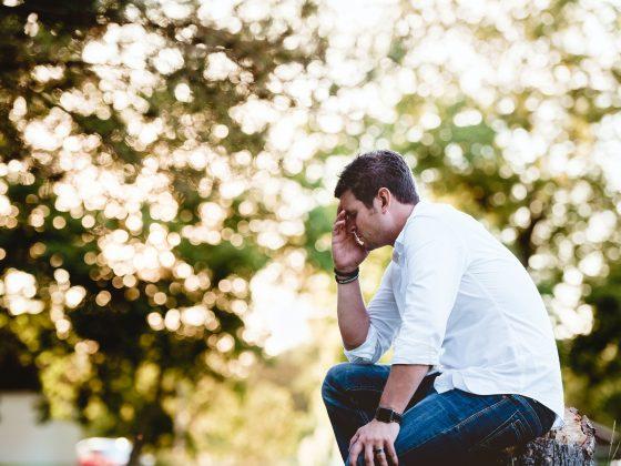cara menghilangkan pikiran stres