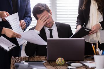 burnout syndrome